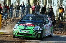 DRM - ADAC Pfalz Westrich Rallye zeigt Format