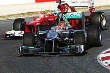 Formel 1 - Kanada GP: Die Teamvorschau