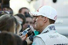 Formel 1 - Bilder: Barcelona Test I - Donnerstag