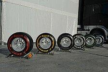 Formel 1 - Bilder: Barcelona Test I - Freitag