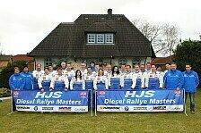 DRM - Marijan Griebel startet im HJS Diesel Cup
