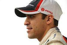 Formel 1 - Wer ist Pastor Maldonado?