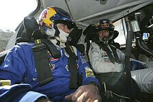 WRC - Sainz mag heutige WRCs lieber