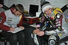 Moto2 - Vorschau: Finaler Wintertest in Jerez startet