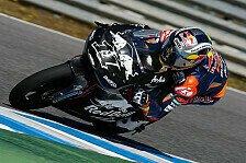Moto3 - Cortese: Mit 25 oder 26 noch jung genug