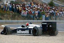 Formel 1 - Die Ausfallkönige der Formel 1