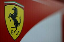 Formel 1 - Ferrari: Neues Auto kommt Anfang Februar