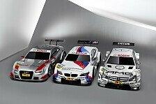 DTM - Neues Punktesystem für 2012