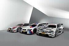 DTM - Ab 2014: Kooperation mit japanischer Super GT