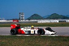 Formel 1, Kalender 2020: Brasilien GP in Rio de Janeiro?