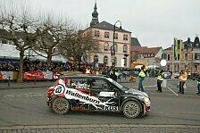 Mehr Rallyes - Vorschau: ADAC Wikinger Rallye