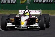 Mehr Motorsport - Champ Car Tests in Sebring: RuSport-Duo an der Spitze