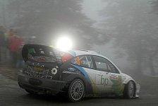 WRC - Francois Duval: Finanzielles und sportliches Risiko