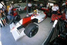 Formel 1 - Best of 2013: Top-5 - Denkwürdige Honda-Siege