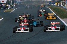 Formel 1 - Dramen und Triumphe: Geschichte des Portugal GP