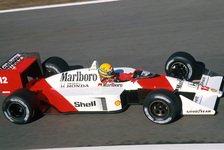 Formel 1 - Honda-Gerüchte: Whitmarsh bezieht Stellung