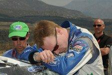 WRC - Latvala: Nicht der schnellste im Lernen