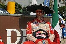 WRC - Rallye eins nach Sebastien Loeb