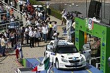 WRC - Bilder: Rallye Mexiko - 3. Lauf