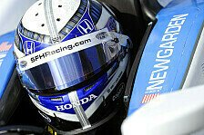 IndyCar - Newgarden Schnellster an Tag 5
