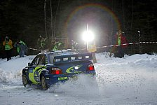 WRC - Vorschau Schweden Rallye: Schneewalzer in Skandinavien