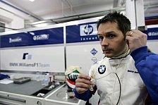 Formel 1 - Andy Priaulx sagt niemals nie