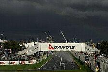 Formel 1 - Regen im Qualifying: Die große Unbekannte