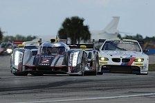 USCC - Sebring zum letzten Mal mit LMP1