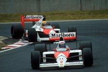 Formel 1 - Die Top-5 der erfolgreichsten Fahrerduos