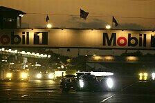 USCC - WEC - Doppelsieg für Audi in Sebring