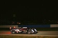 USCC - WEC - Zehnter Audi-Sieg