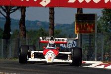 Formel 1 - Alain Prost: McLaren und Honda? Passt!