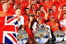 Formel 1 - McLaren Vorschau: Australien GP