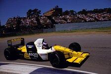 Formel 1 - Die Minardi Story