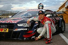DTM - Audi-Piloten erwarten spannenden Auftakt