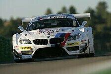 24 h Nürburgring - BMW Team Schubert mit starker Fahrerbesetzung