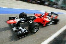 Formel 1 - Saisonrückblick 2012: Marussia