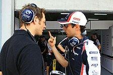 Formel 1 - Alexander Wurz