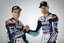 MotoGP - Spies: Lorenzo war ein echtes Arschloch