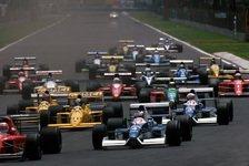 Formel 1 - Teamrausch: Wer möchte alles in die F1-Welt?