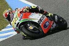 MotoGP - Rossi denkt nicht einmal an Ducati-Abschied