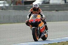 MotoGP - Stoner schießt gegen Rossi