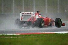 Formel 1 - Rennen: Alonso feiert Chaos-Sieg in Malaysia