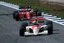 Formel 1 - Die schönsten Lackierungen der F1-Geschichte