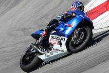 MotoGP - Suzuki blickt zuversichtlich in die Zukunft