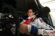 WRC - M-Sport verpflichtet Novikov und Neuville