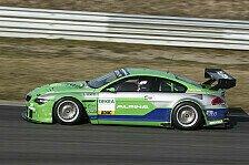 ADAC GT Masters - Alpina startet Titelverteidigung