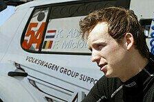 WRC - Abbring wird Hyundai-Testfahrer