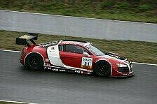 ADAC GT Masters - Jöns & Martin holen erste Poles der Saison