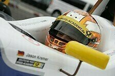 ADAC Formel Masters - Jason Kremer